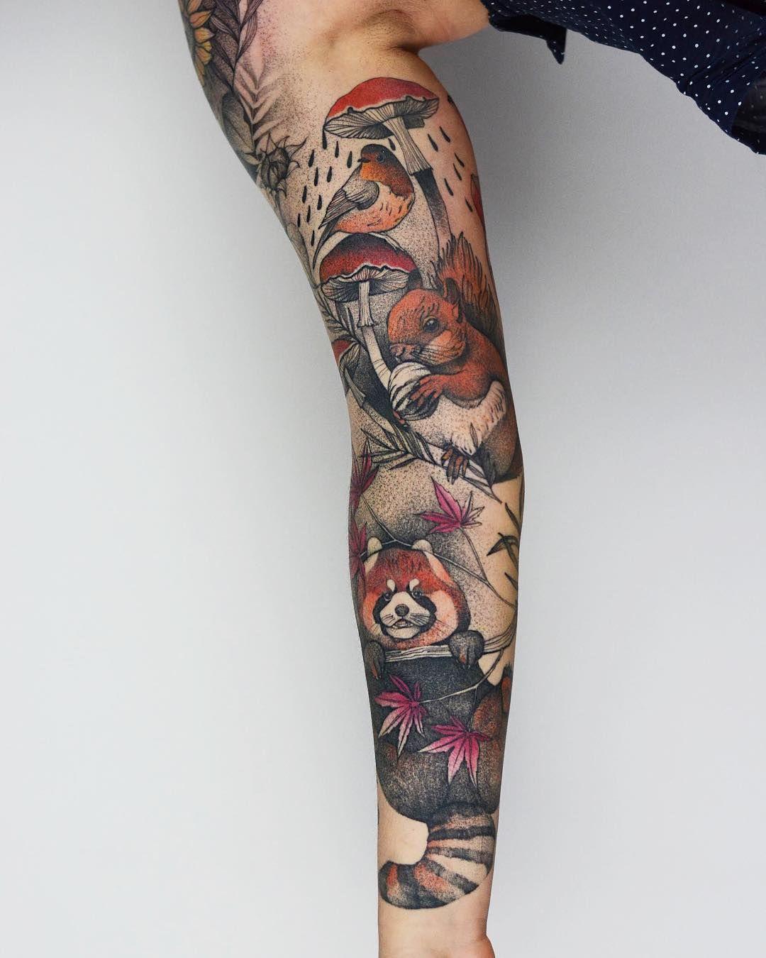 Dzo Lama S Fairy Tattoos Fairy Tattoo Fairy Sleeve Tattoo Sleeve Tattoos For Women