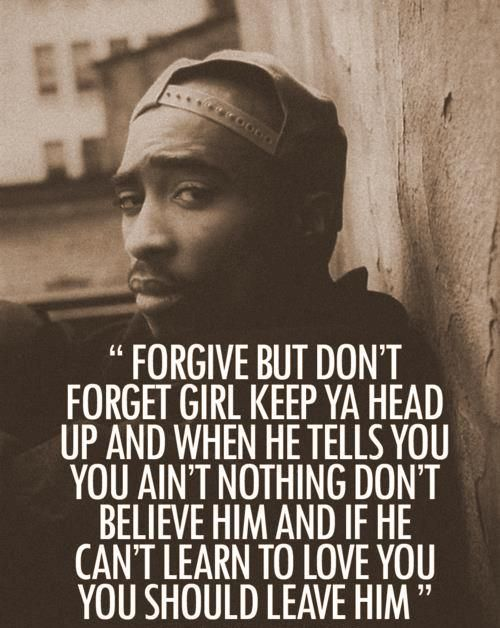 """Many people categorized Tupac Shakur as a criminal or gangster, but he was an extremely talented artists, whose songs still have an impact of many people today. Tupac's song """"Keep Ya Head Up""""..."""
