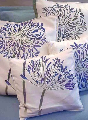 Best Painted Cushion Covers