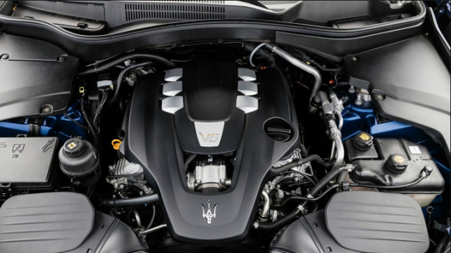 2019 Maserati Levante Concept Design Efficiency And Prices Cars