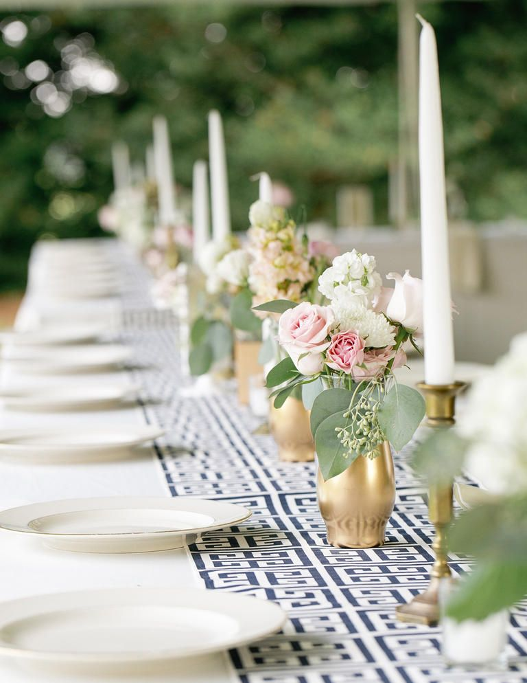 20 easy ways to decorate your wedding reception reception 20 easy ways to decorate your wedding reception junglespirit Images