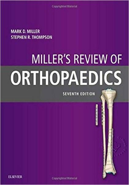 miller s review of orthopaedics 7th edition ebook pdf free download
