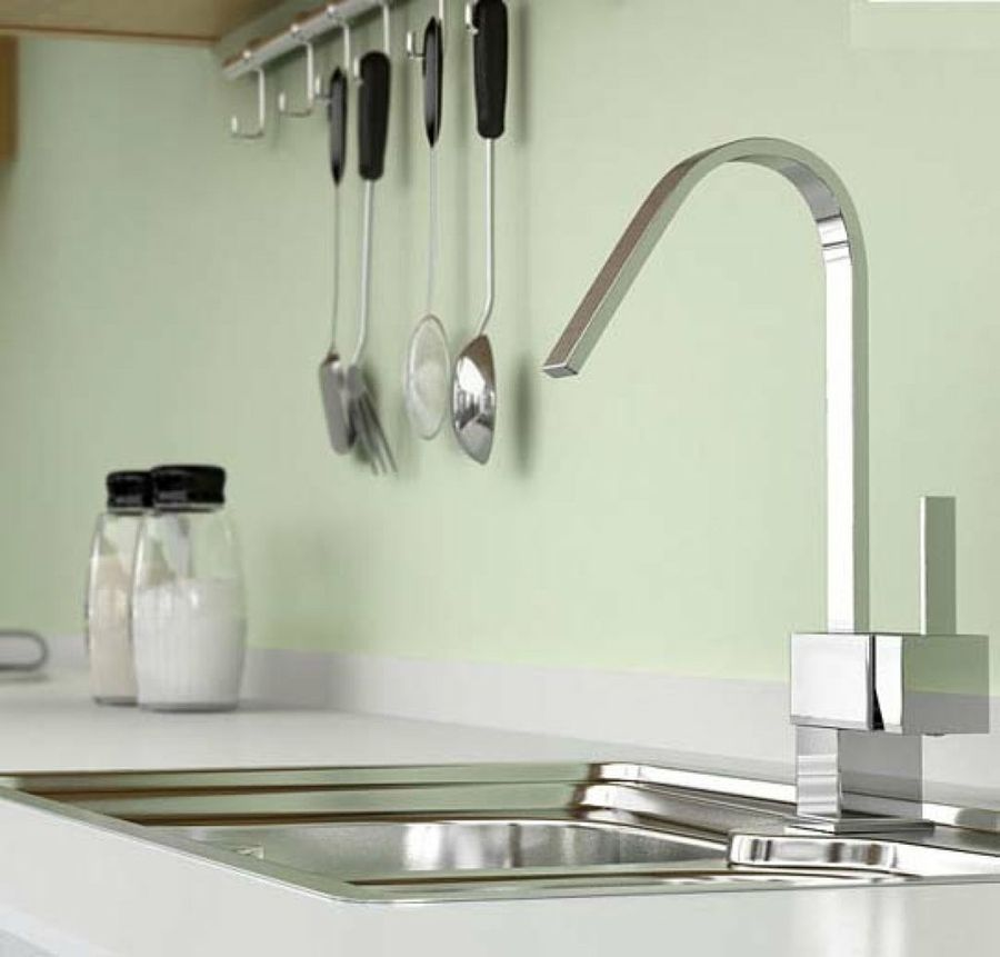 12 Kitchen Faucet Ideas For An Instant Style Update Kitchen Faucet Chrome Kitchen Faucet Best Kitchen Faucets