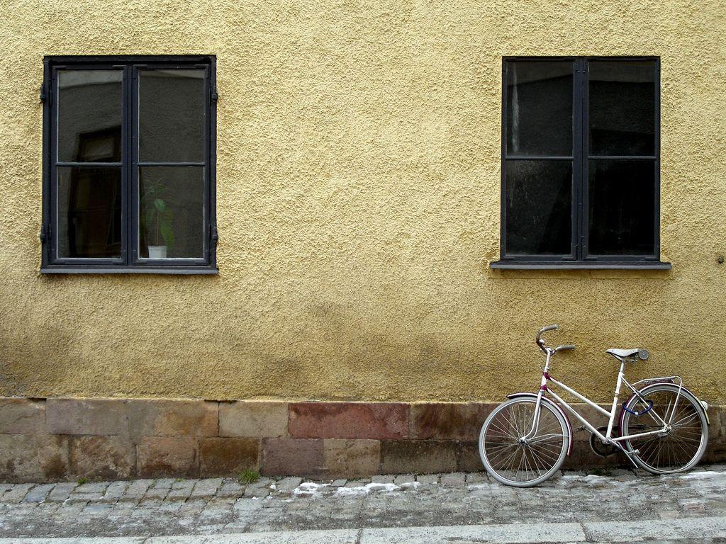 Sunday morning in Uppsala by Georgios Karamanis on Flickr.