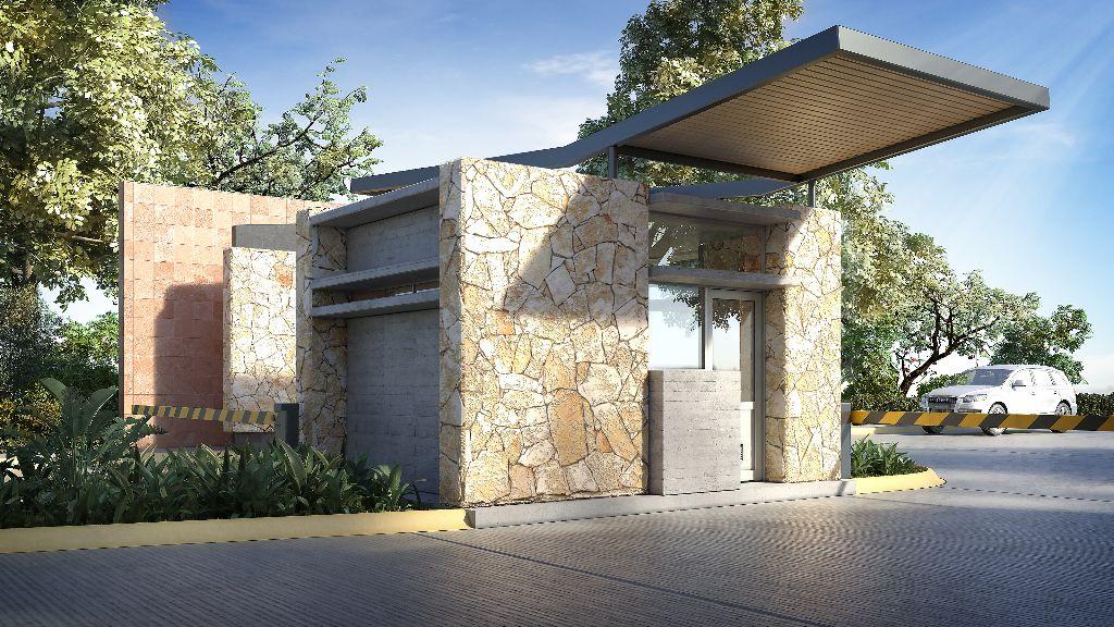 Pin by jury bladimir on garitas acceso casetas de for Casa minimalista definicion