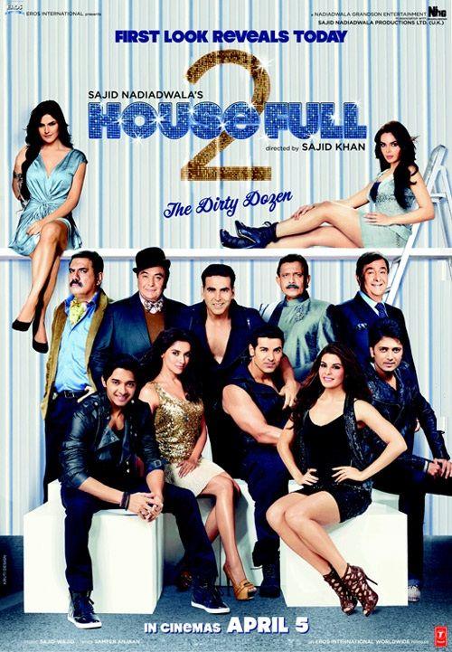 house full 2 movie songs mp3