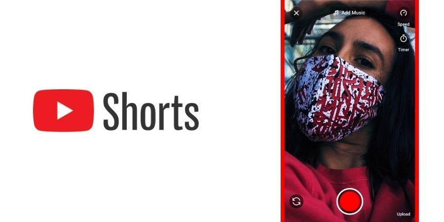 Youtube Announces Short Video Format Shorts Launching In India Soon Youtube Video App Product Launch