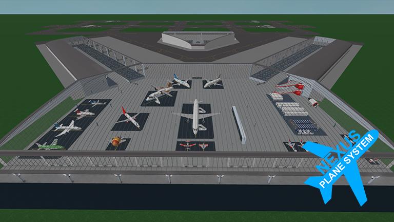 Nexus Airport Roblox Roblox Pinterest