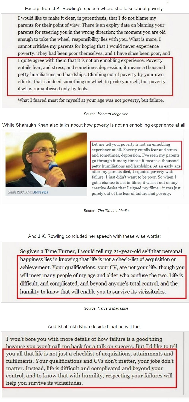 JK Rowling , Shahrukh , Harvard   <<< +919711572735 >>>