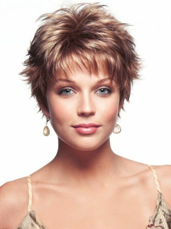 Short Hairstyles Modern Very Short Trendy My Style In 2018