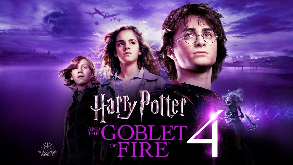 Harry Potter And The Goblet Of Fire Apple Tv In 2021 Daniel Radcliffe Harry Potter Rupert Grint Ron Weasley Gary Oldman Sirius