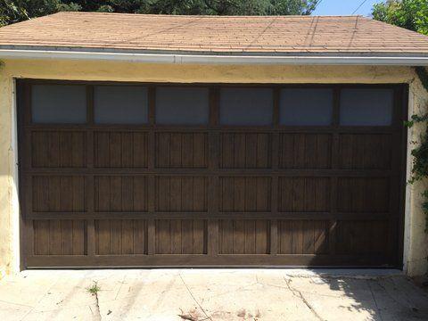 Nice Martin Pinnacle   Pioneer Garage Door Co.