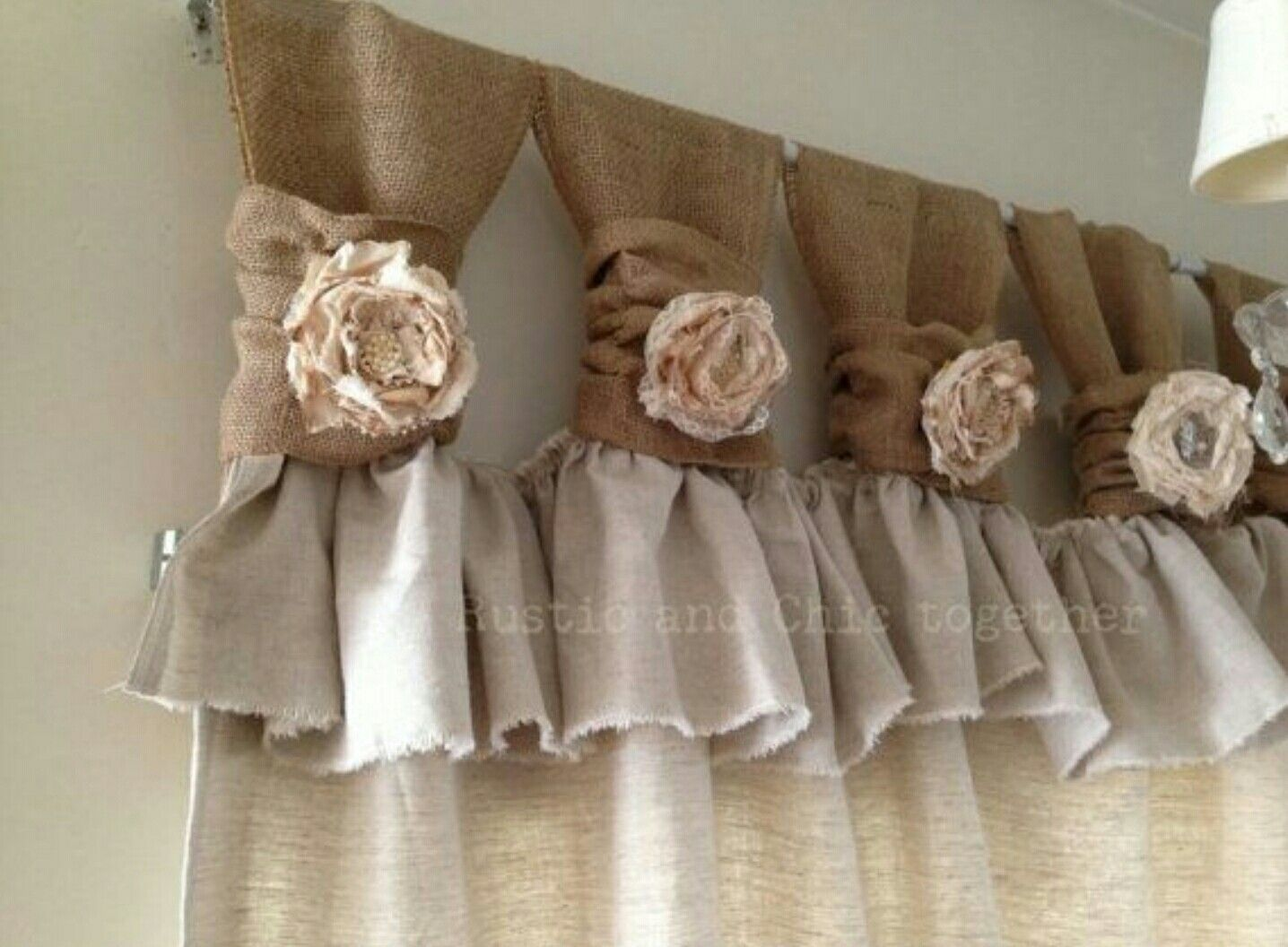Pin By Sherry Secord On Burlap