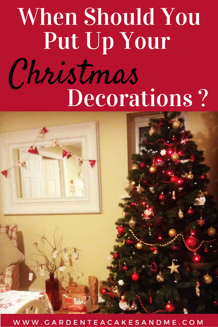 when should you put up your christmas decorations preparing for christmas - When To Put Up Christmas Decorations