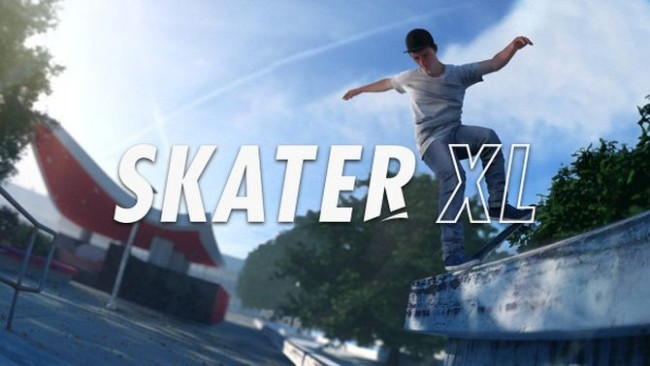 Skater Xl Free Download V0 3 0 0b Steamunlocked Xbox One Skater Latest Video Games