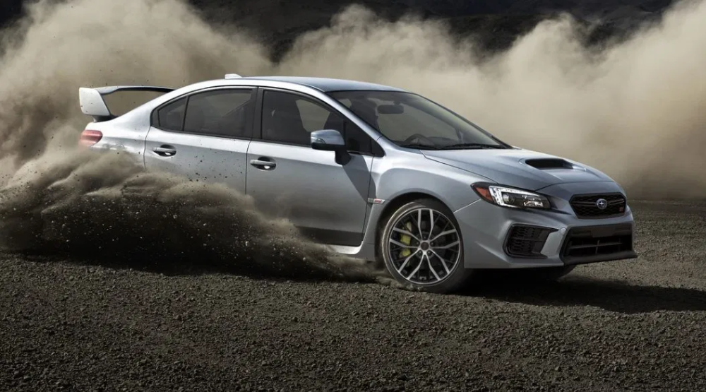 All You Need To Know About The New 2021 Subaru Wrx Sti New Sportscars Com In 2021 Subaru Wrx Sti Wrx Sti Subaru Wrx