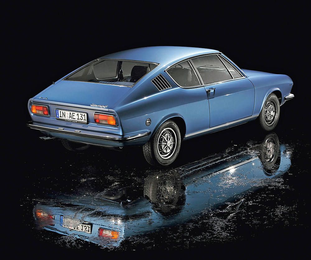 Audi 100S coupe | Audi | Pinterest | Cars, Planes and Vehicle