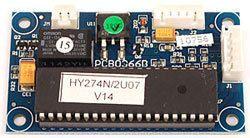 PCB FOR VIZI SPOT 5R !! Z-210011141V14