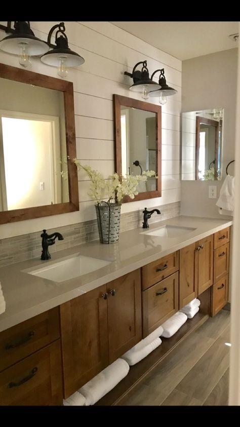Photo of 36 Trendy Bath Room Lighting Over Medicine Cabinet Vanities