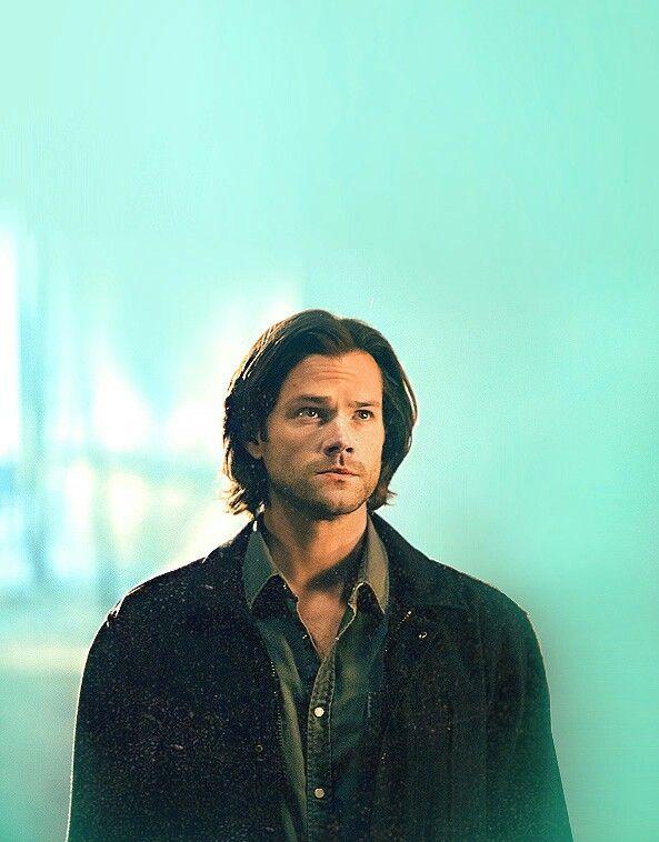Jared Padalecki As Sam Winchester Winchester
