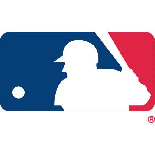 MLB Logo | Béisbol, Deporte y Temporada de béisbol