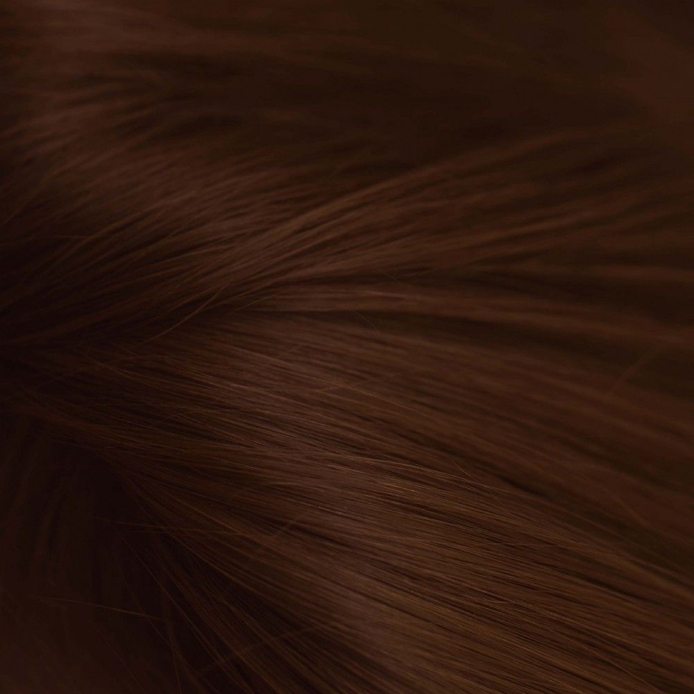 Lightest Chestnut Brown Natural Hair Colour Daniel Field