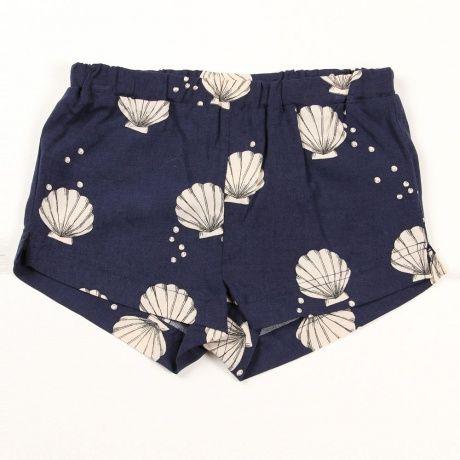 Shorts | Fashion kids, Babykläder, Flickkläder