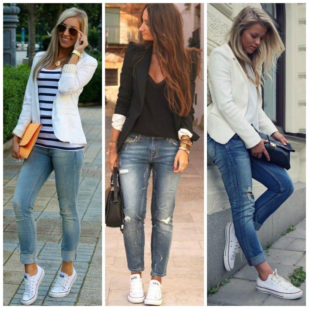 e82a7a1b69 looks-com-tenis-branco-jeans-5 Roupa Com Tenis Branco