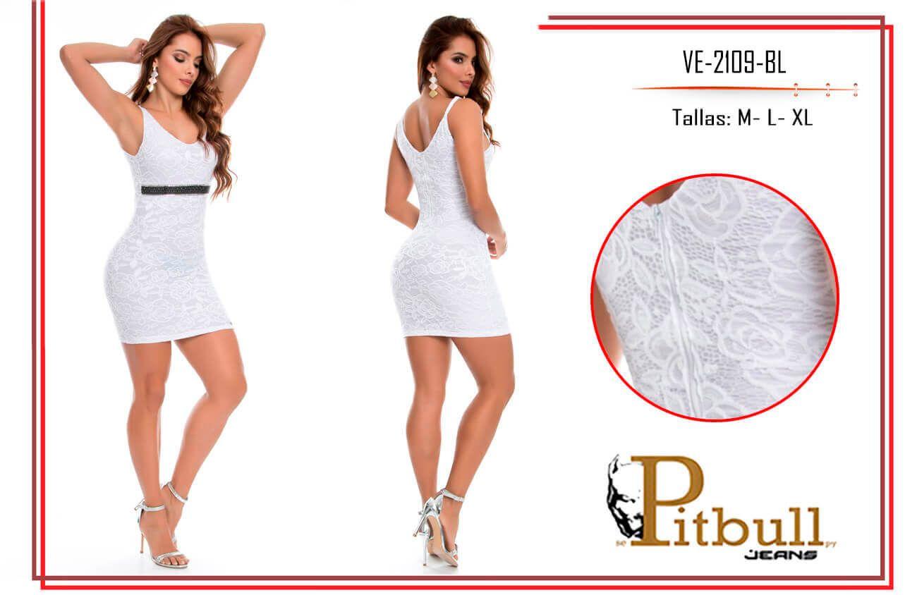 2f9d951cb VESTIDOS COLOMBIANOS en kprichos Moda Latina Tu tienda Online ...