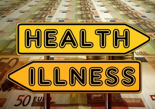 Health Study: 1 In 5 Workers Loses Work Days Yearly ...