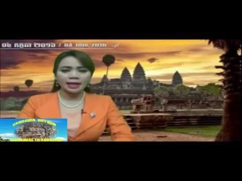 Khmer Hot News   CNRP   Sam Rainsy   2016/07/5/#3   Khmer News   Cambodi...
