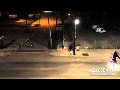 Rival Gangs Have Epic Roman Candle Shootout In Chiraq | Welcome to Kollegekidd.com