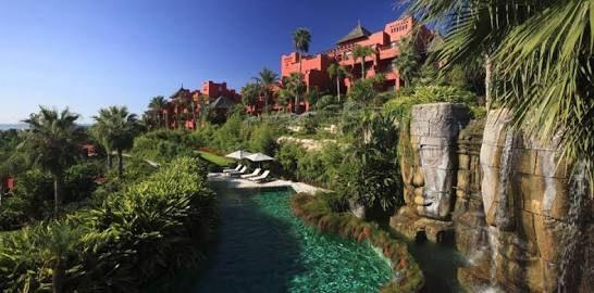 3179282378ac005e0ae8e52697794b9c - Asia Gardens Hotel And Thai Spa Benidorm
