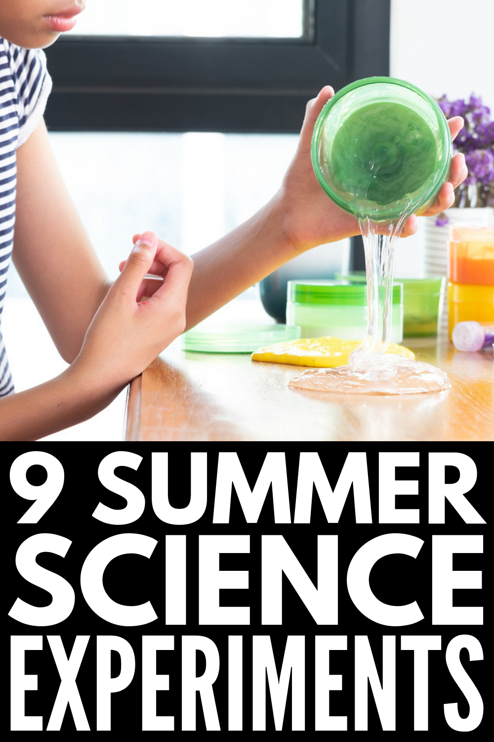 Boredom Busters! The Ultimate List of 38 Summer Activities ...