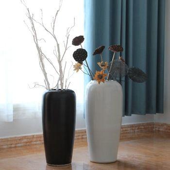 Modern Floor Vase For Home Decoration Floor Vase Vase