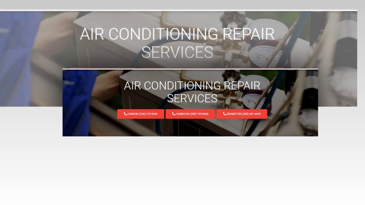 Five Star Air Conditioning Heating Unit 202 750 Base Line Rd E London On N6c 2r Heating And Air Conditioning Air Conditioning Repair Air Conditioning System