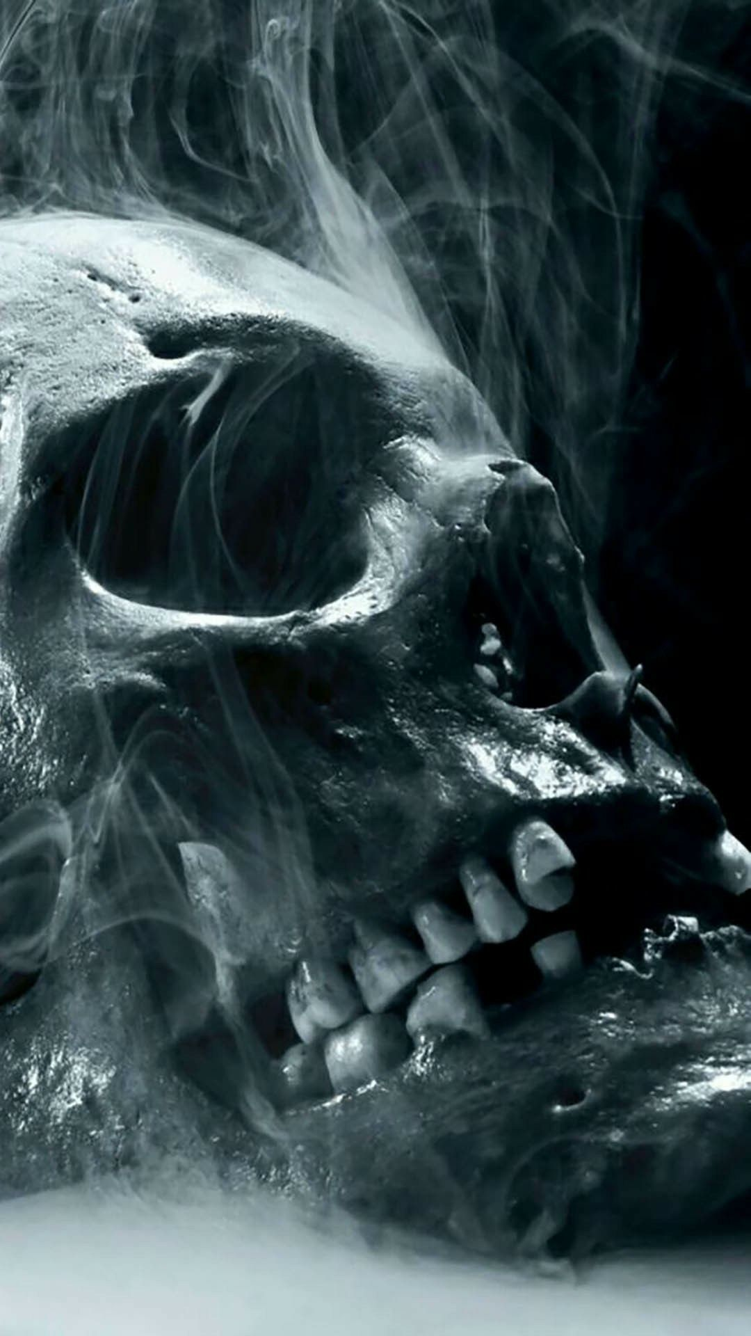 Pin by Robert Donnelly on Skulls & Reapers (With images
