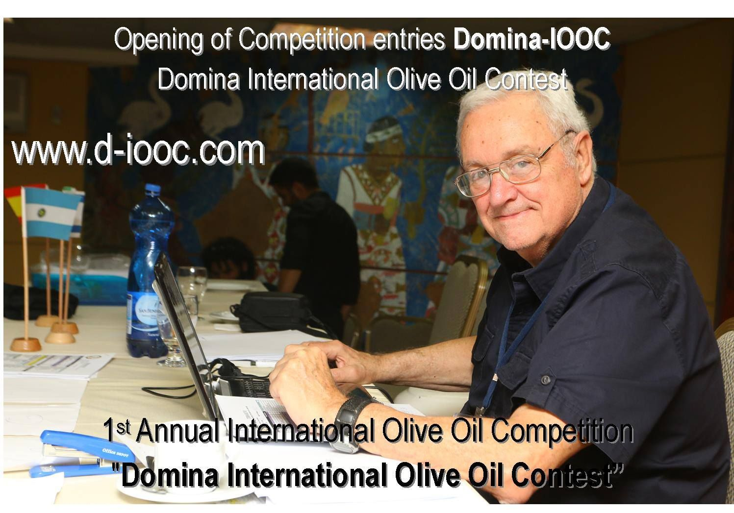 DominaIooc  Technical Director From Argentina Prof Ral Csar