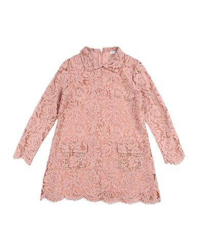 770681fc647a1c SILVIAN HEACH KIDS Girl's' Dress Skin color 8 years | Products ...