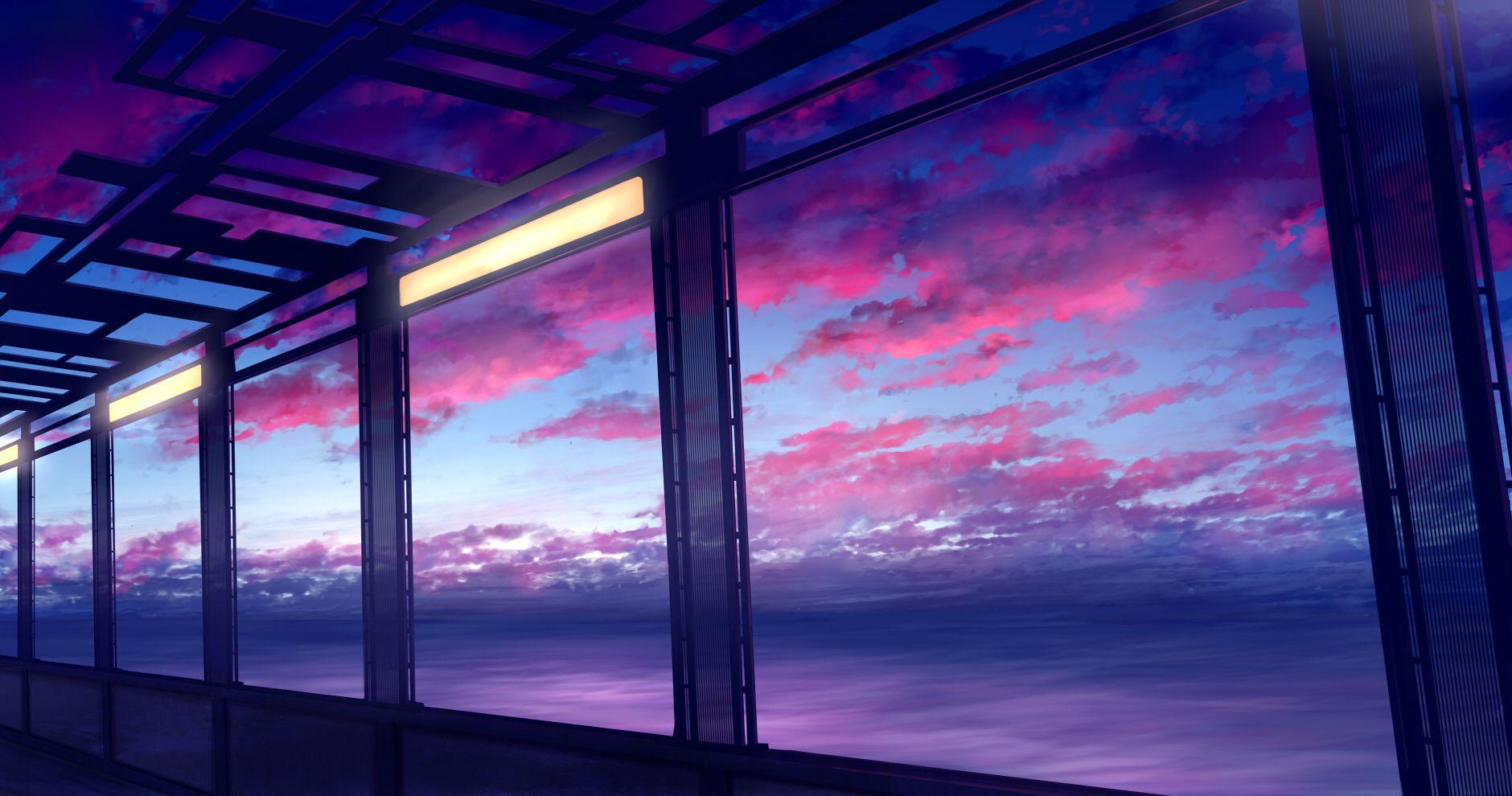 Pinterest Sunset Wallpaper Aesthetic Wallpapers Purple Aesthetic