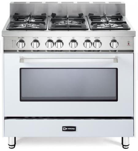 7 High Style Italian Kitchen Ranges Remodelista Oven Range