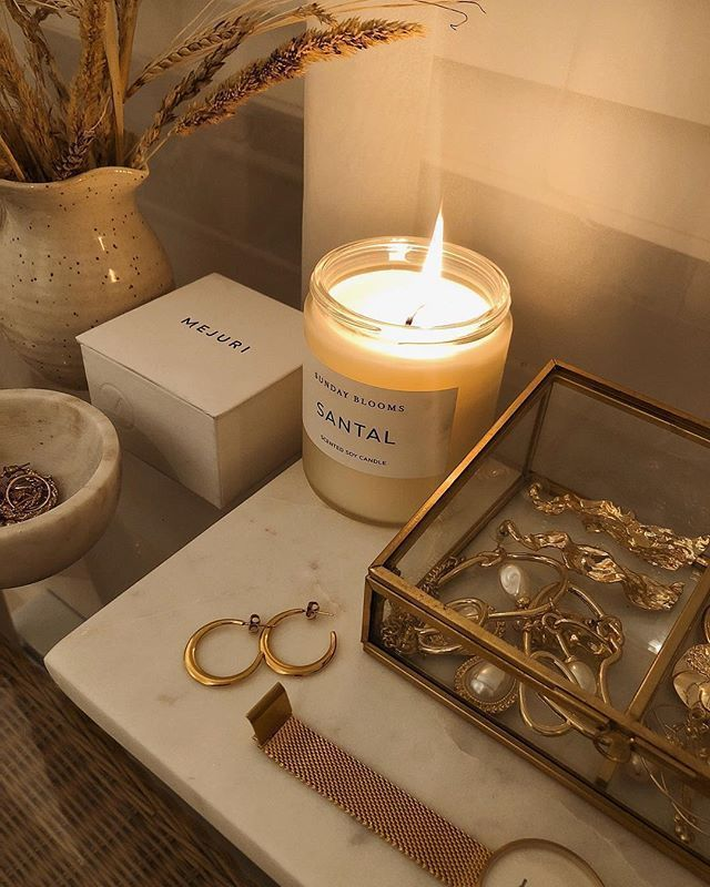 Most up-to-date Images Scented Candles aesthetic Concepts Correct happiness  plus happiness rather vary de… in 2020 | Candle aesthetic, Aesthetic room  decor, Cream aesthetic