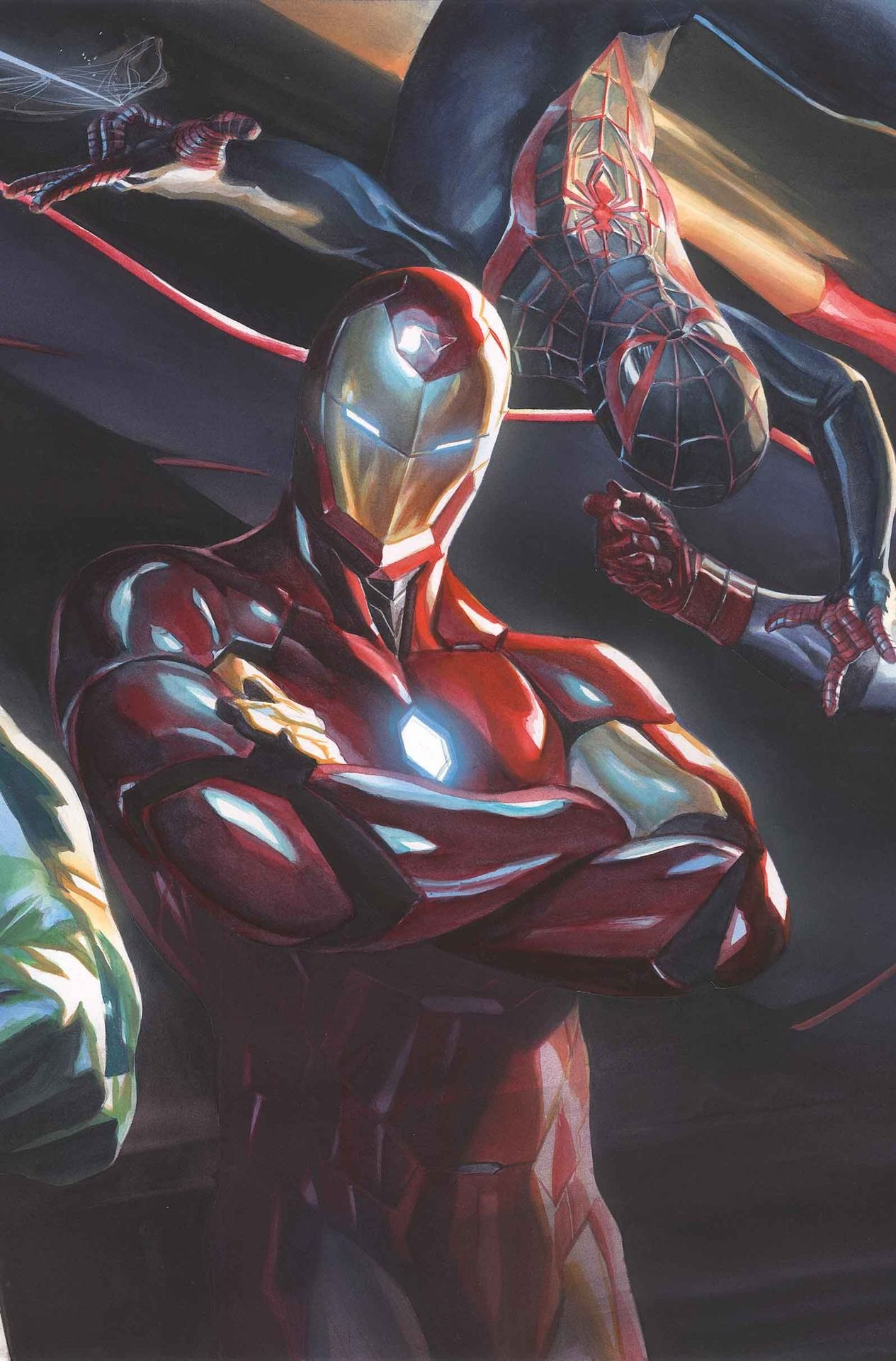 Marvel Comics August 2016 Covers and Solicitations | Marvel, Marvel comics  art, Marvel superheroes