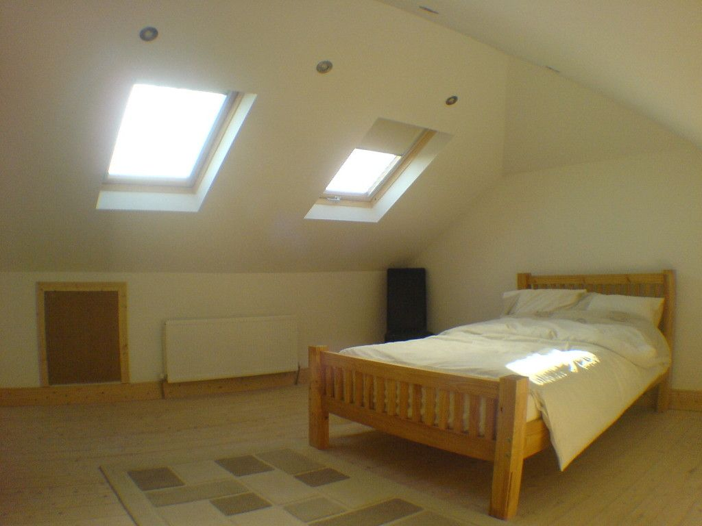 Pictures Of Finished Attics Attic Conversion With Dutch Hip Roof Attic Renovation