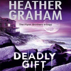heather graham audio books