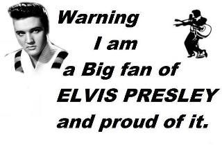 I have been an Elvis fan since 1956!  And will be until I take my last breath!!