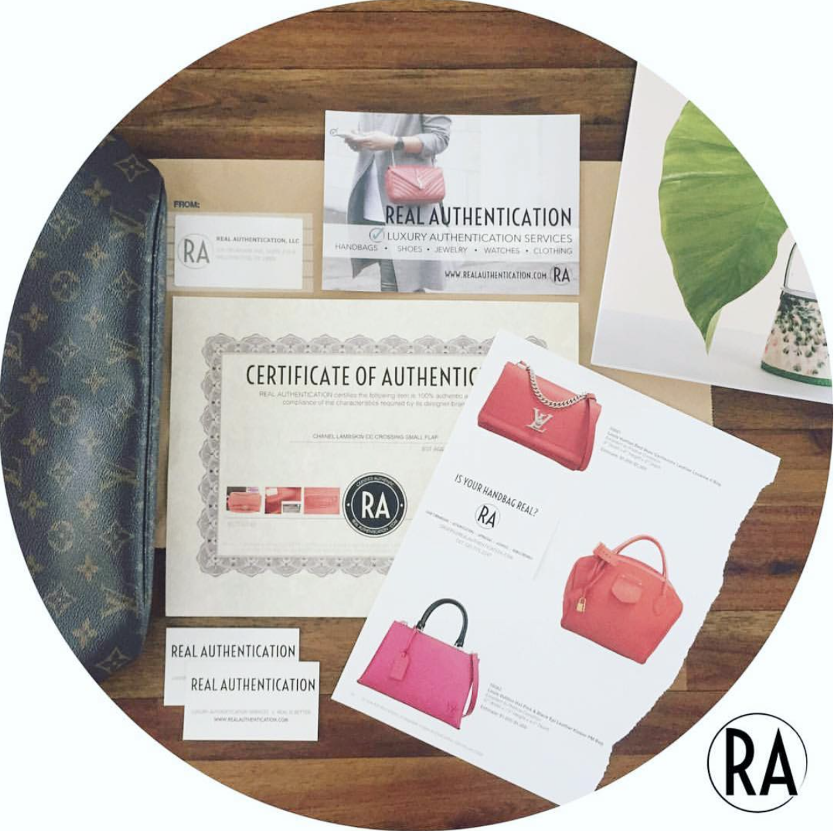 Real Tips To Authenticating Luxury E Commerce Sites — KOLOR