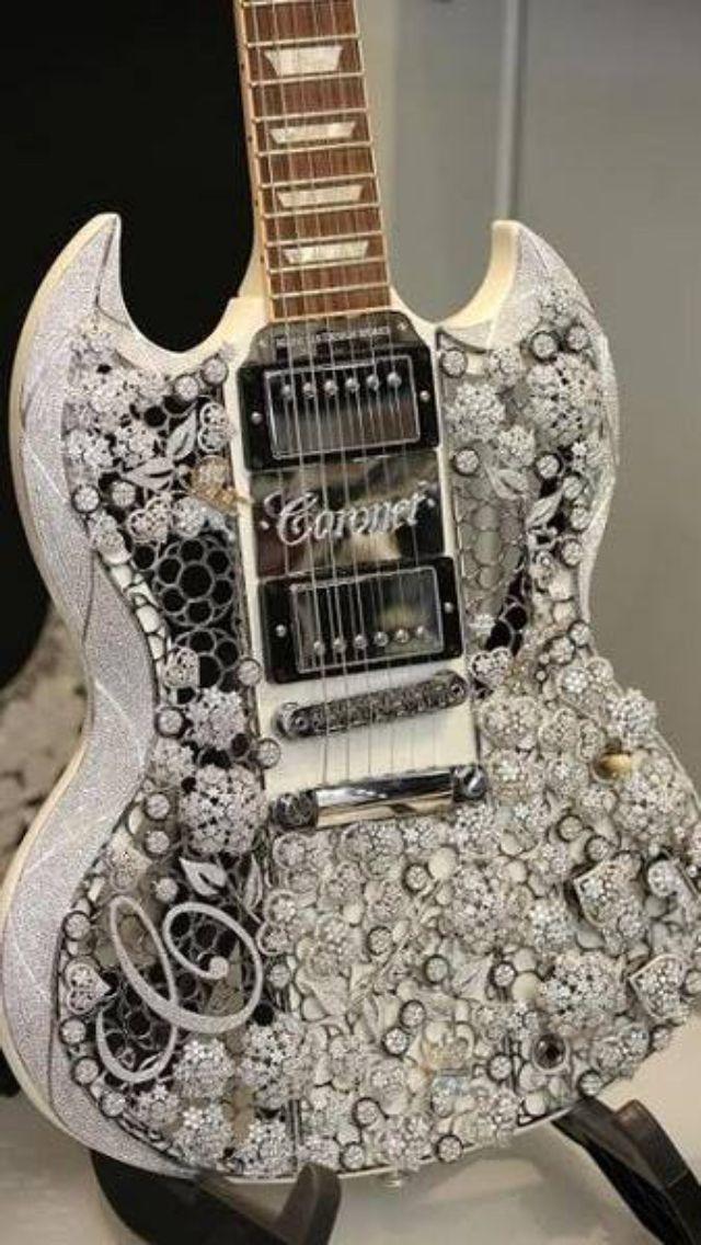 Gibson SG Coronet