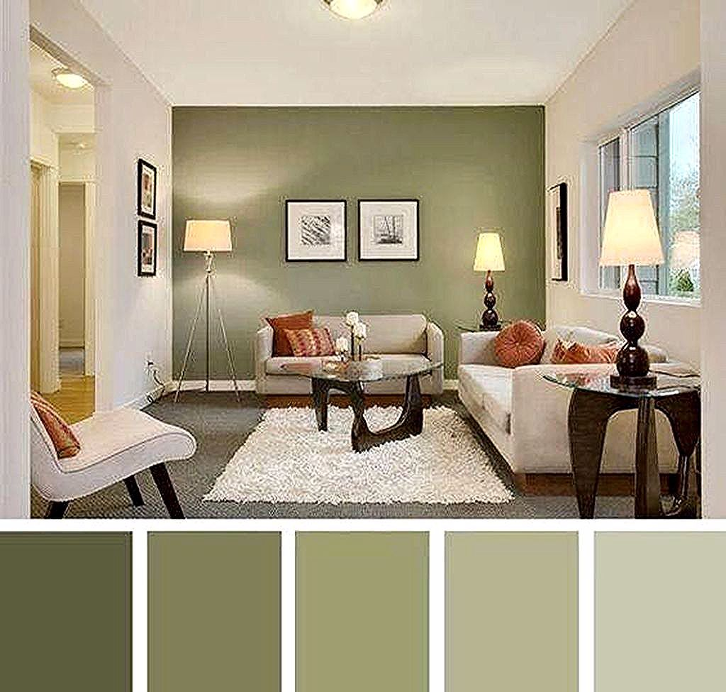 42 Best Paint Color Ideas For Living Room - HOMEWOWDECOR