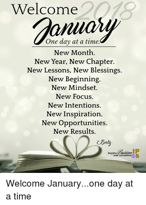 Pin On 69 Best Welcome January Quotes And Sayings
